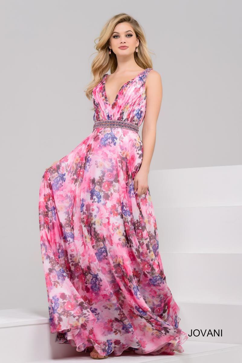 Jovani Evenings 50554 Jovani Evening Prom Dresses 2018, Evening ...