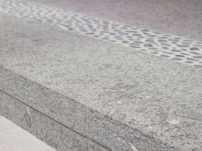 Eco Outdoor Torino Granite Flooring