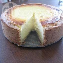 German Cottage Cheese Cheesecake | Recipe | Cheesecake ...