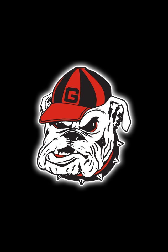 Georgia Bulldogs Wallpaper and Screensavers 640×960 Free Georgia Bulldog Wallpapers (35 Wallpapers) | Adorable Wallpapers