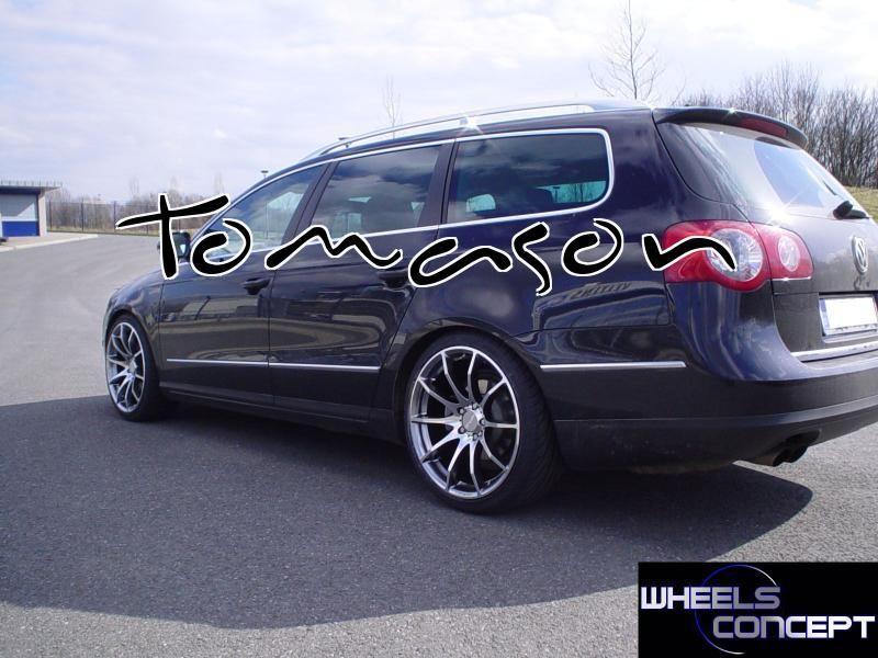 Tomason - TN1