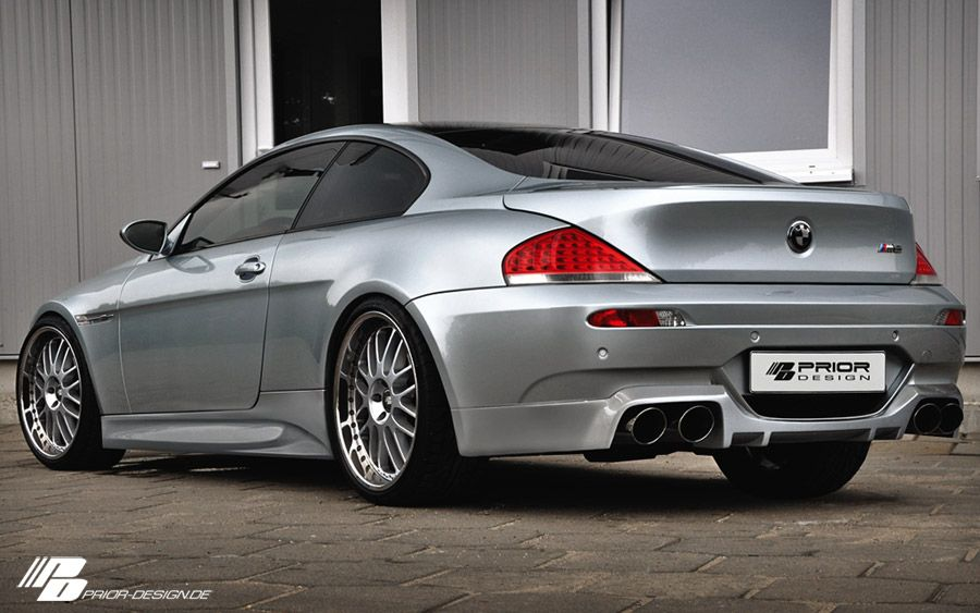 Bmw M6 PD Custom