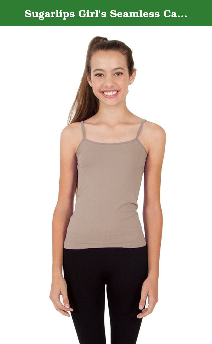 Pin on Undershirts, Tanks & Camisoles, Underwear, Clothing, Girls,  Clothing, Shoes & Jewelry