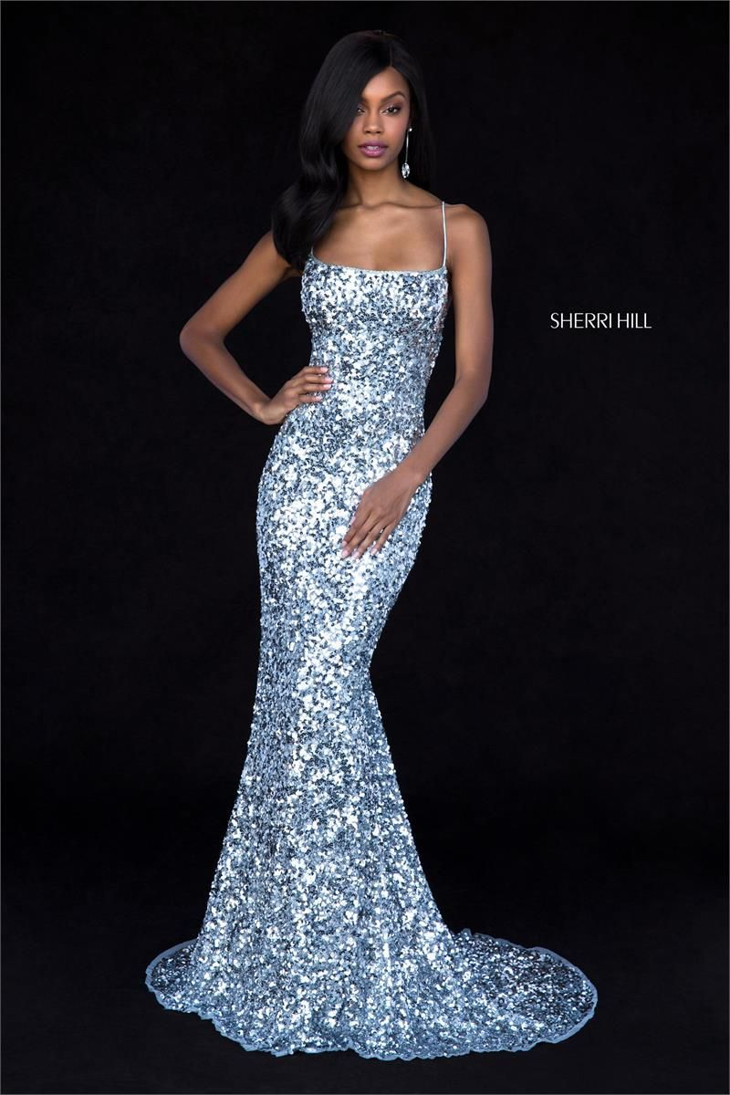 Sherri Hill 51783 - Formal Approach Prom Dress