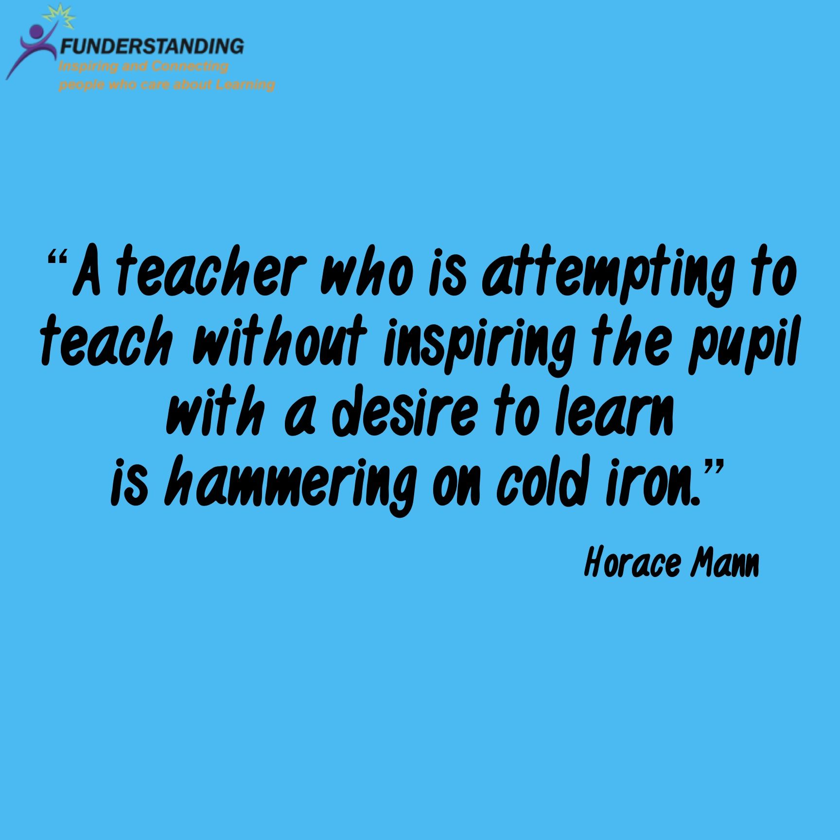 Inspiration is essential. | Education Quotes | Pinterest ...