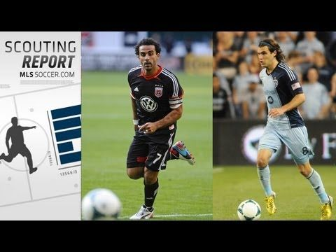 FOOTBALL -  The Scouting Report: D.C. United vs. Sporting KC - http://lefootball.fr/the-scouting-report-d-c-united-vs-sporting-kc/