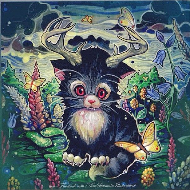 Tim Shumate...i love his work!!!
