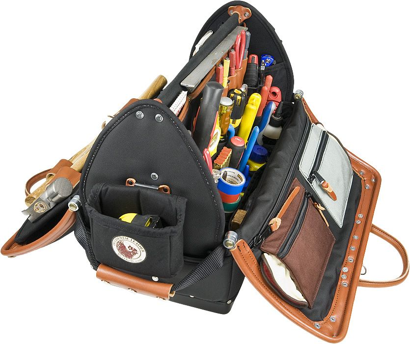 This Is The Best Tool Bag I Ve Seen