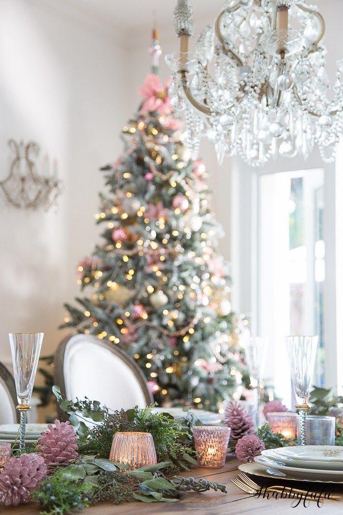 Syflove xmas tree isabelita 4 rboles de navidad - Arboles de navidad elegantes ...