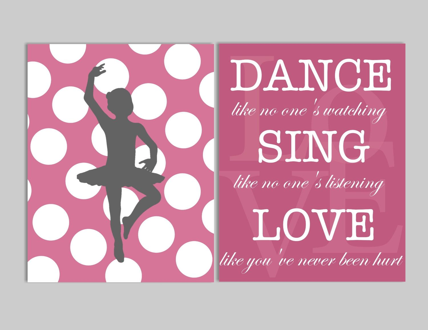 337ba88422 Dance Quotes For Little Girls. QuotesGram
