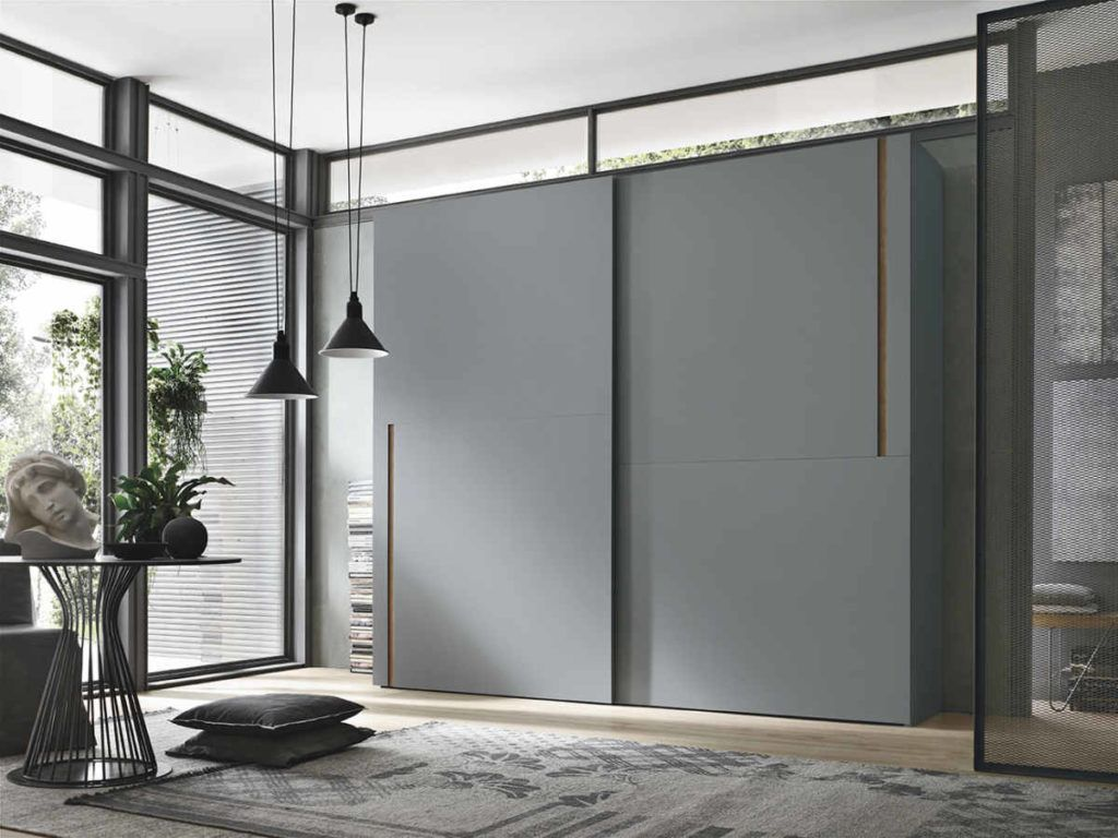 How To Choose The Right Wardrobe Design For A Minimalist