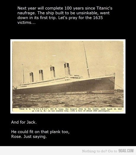 I Completely Agree Titanic Cute Funny Quotes The Meta Picture