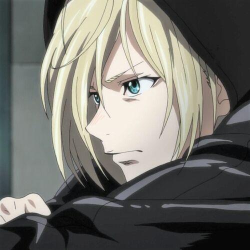 69 Twarzy Rosjan w anime