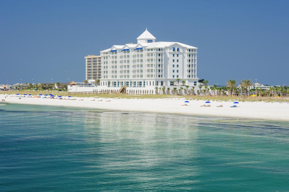 Pensacola Beach Margaritaville Google Search Pensacola Beach Hotels Florida Hotels Pensacola Beach