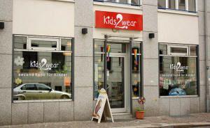 Second Hand Kinder Karlsruhe