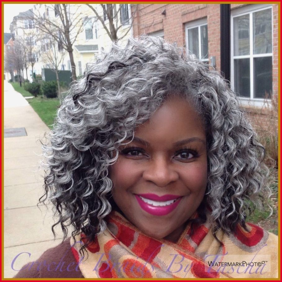 97 Best Natural Hairstyles For Black Women In 2020 In 2020 Gray