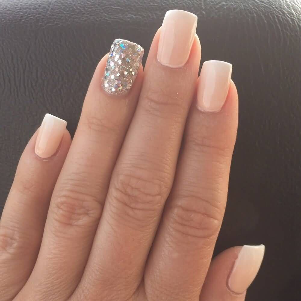 Photo of 65+ Incredible Glitter Accent Nail Art Ideas You Need To Try » Page 5 of 6 » EcstasyCoffee