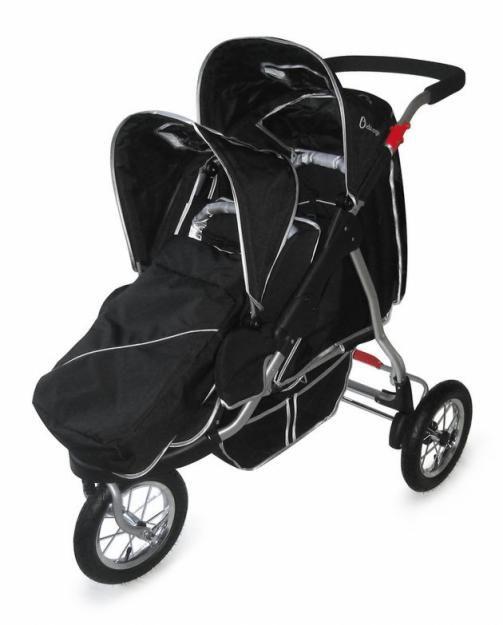 Kidz Kargo Tandem Jogging Stroller | Kids | Pinterest | Jogging ...