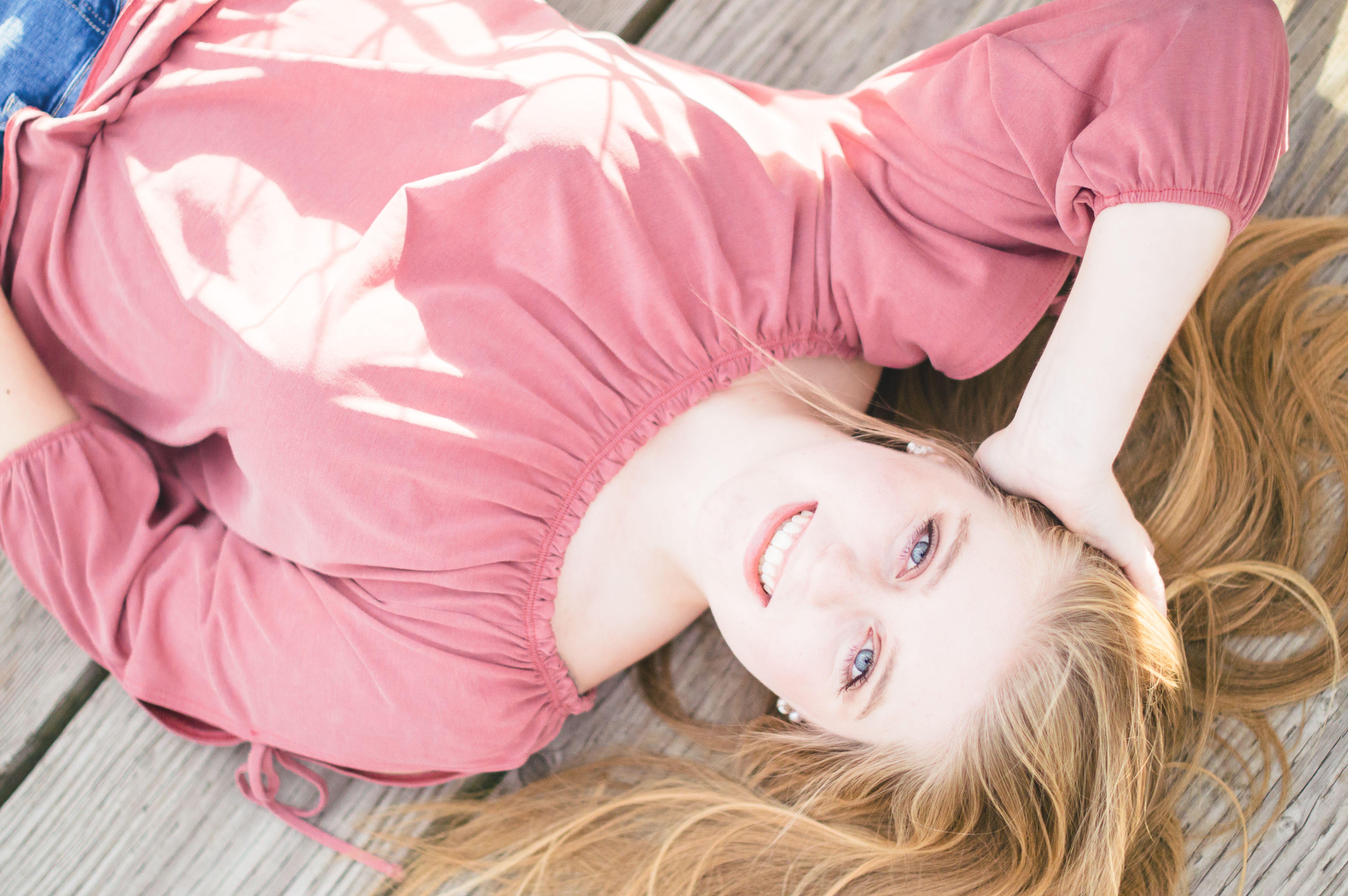 Senior Portraits Senior Girl Senior Chicago Hannah