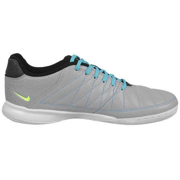 Sepatu Futsal Nike Gato Ii 580453 002 Terbuat Dari Bahan Syntetic