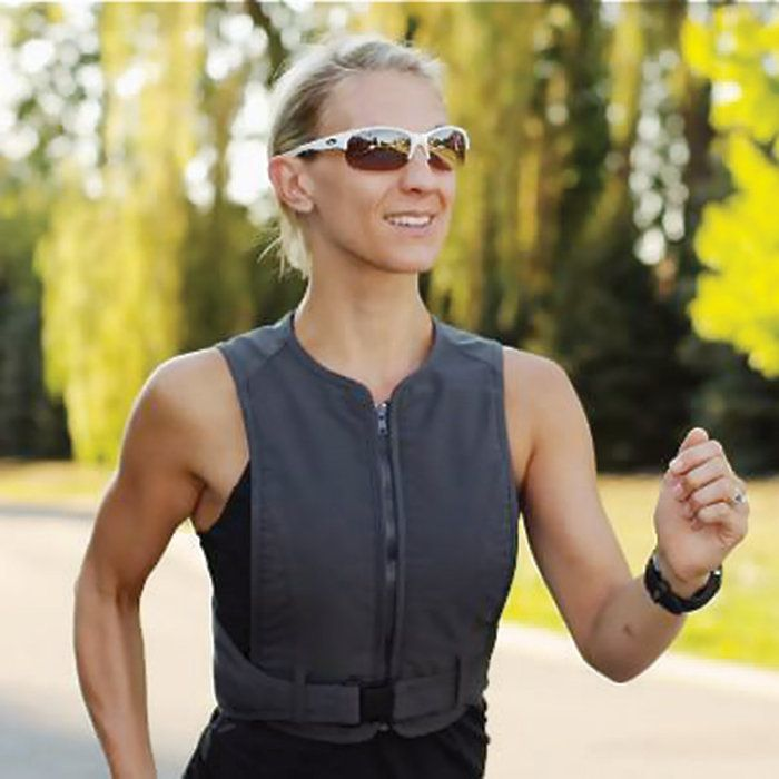 Athletic Cooling Vest Cooling Vest Vest Cold Compression