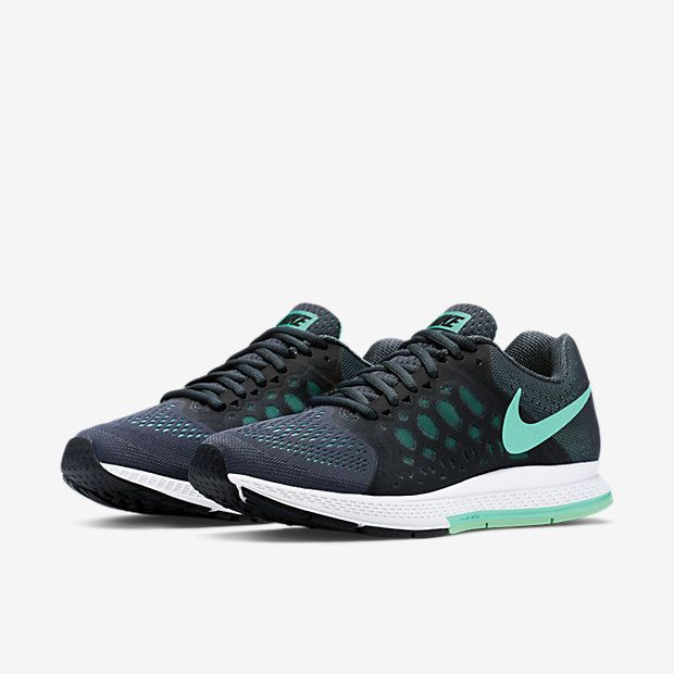 the best attitude 9f8f7 a1ce1 Nike Air Zoom Pegasus 31 Womens Running Shoe Nike Skor Utlopp, Nike Free  Skor,