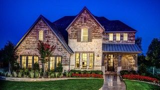 Prairie View by American Legend Homes: 12509 Burnt Prairie Lane Frisco, TX 75035 Phone:972-377-1851 Bedrooms: 2 - 4 Baths: 2 - 4.1 Sq. Footage: 2397 - 3697 Price: From the High $300,000's Single Family Homes Check out this new home community in Frisco, TX found on http://www.newhomesdirectory.com/Dallas