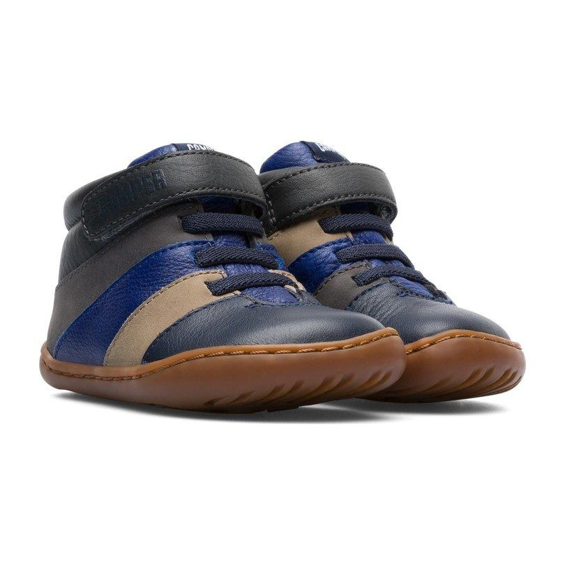 Camper Peu Cami First Walker Shoes