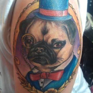 Muschi tatoos