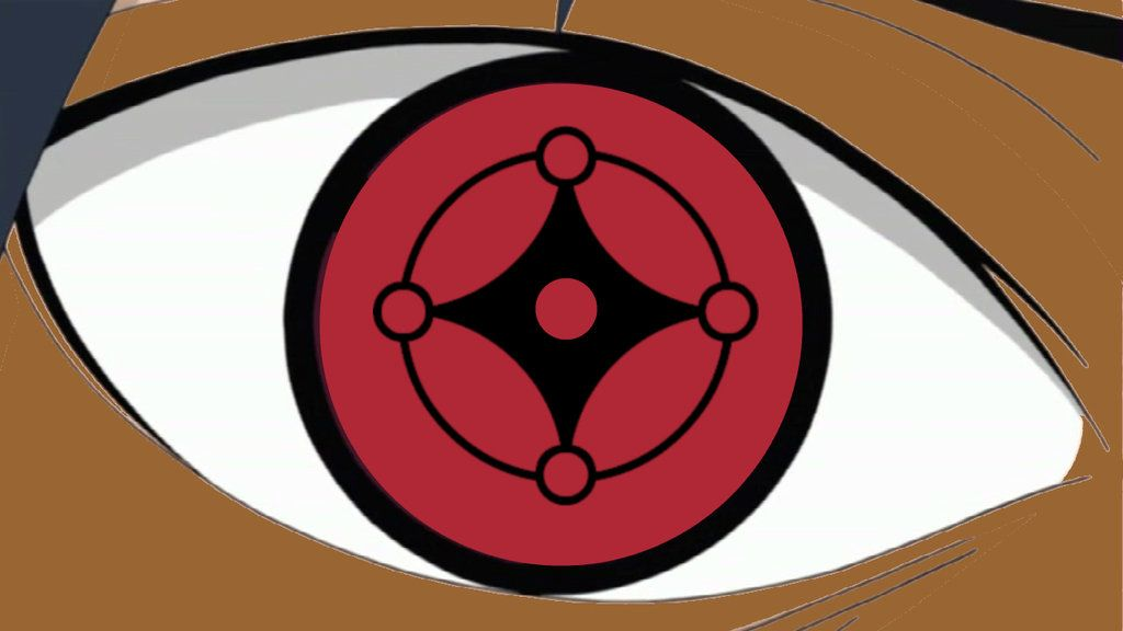Uchiha Clan  Naruto Sage Mode Vs Sharingan