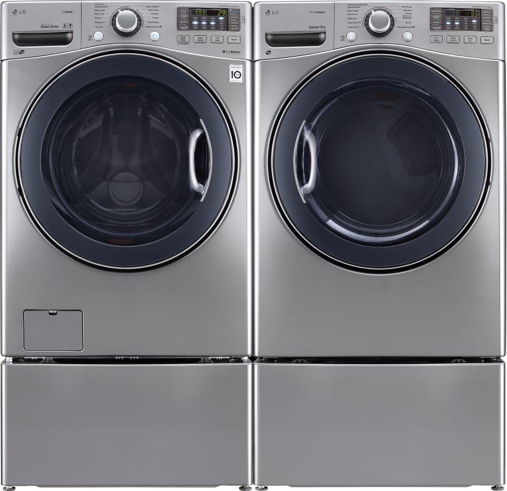 Lg Front Load Washer Reversible Door Httpthewrightstuff