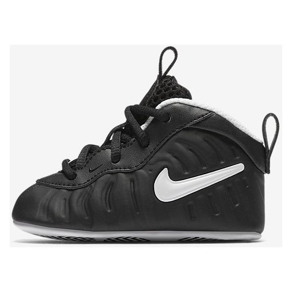 ee4573ec83f6e Nike Lil  Posite Pro (0-4c) Infant Toddler Bootie. Nike.com featuring  polyvore