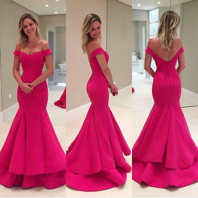 7a0240db0 Do Instagram para o blog! | Gala❤ | Prom dresses, Dresses e ...