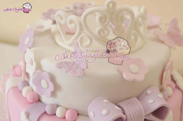 Princess Birthday Cake For Little Girl Birthday Cake Girls Birthday Cake Little Girl Birthday Cakes