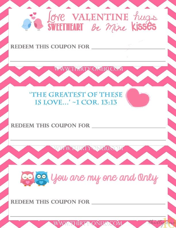 Girly love coupons from thirty one10 designed by angela gray girly love coupons from thirty one10 designed by angela gray bickford yadclub Images
