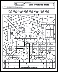 My Free Preschool Math Worksheets Will Help Teach Counting Numbers And Problem Solving In
