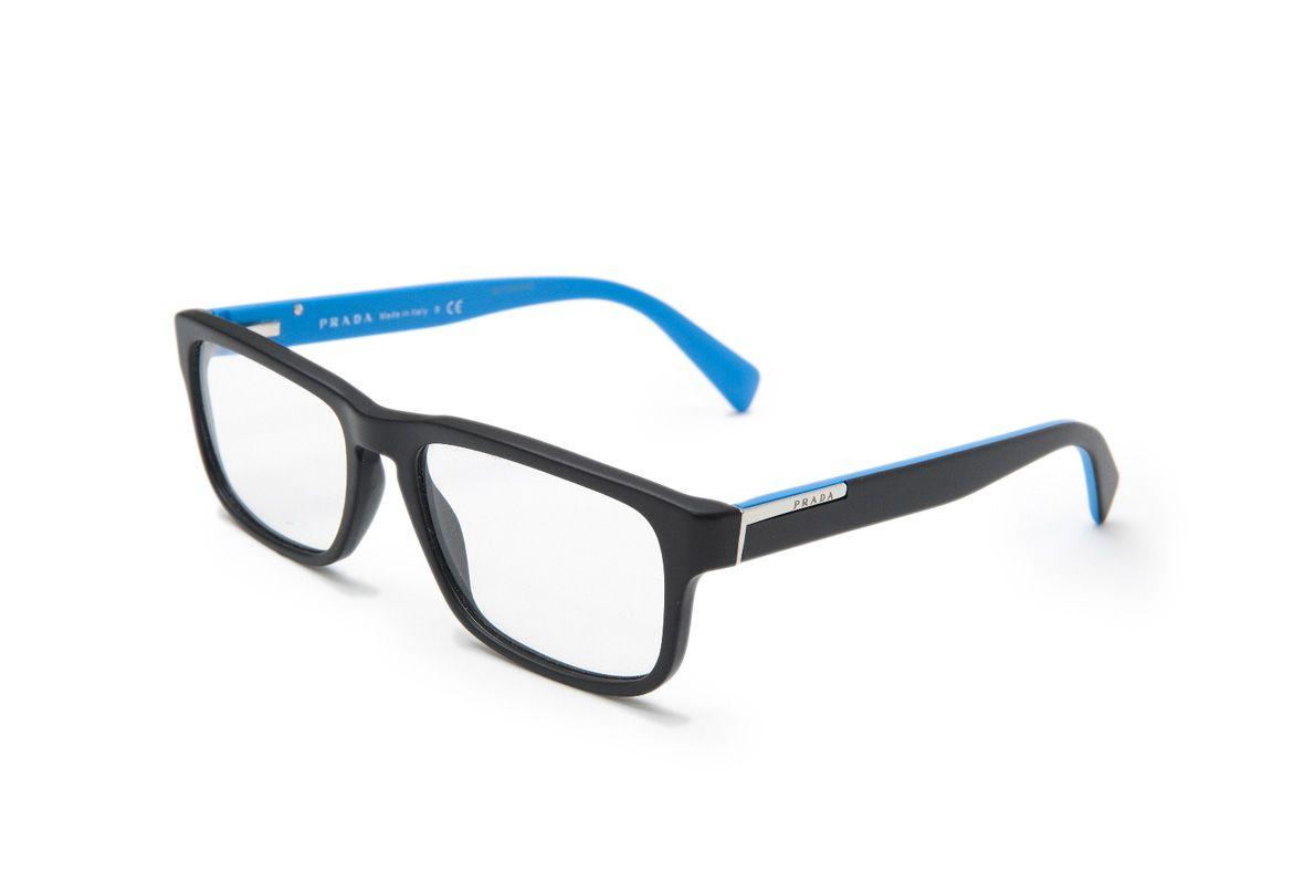 PRADA PR07PV - DESIGNER EYE GLASSES - DESIGNER EYE GLASSES ONLINE ...