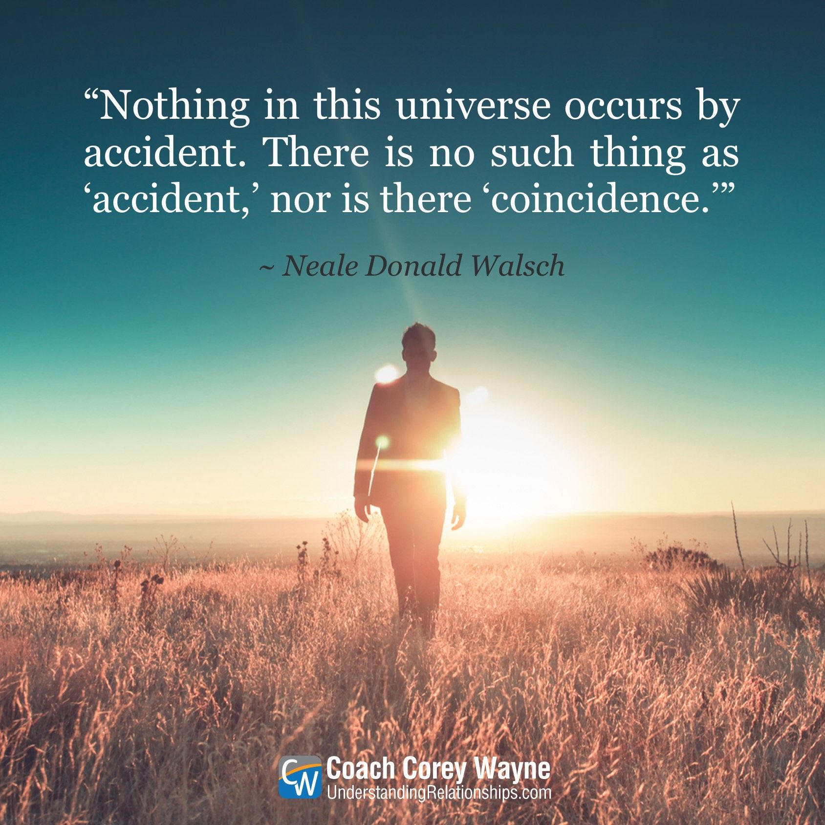 Quotes About Peace And Happiness Nealedonaldwalsch Conversationswithgod Accidents Coincidence