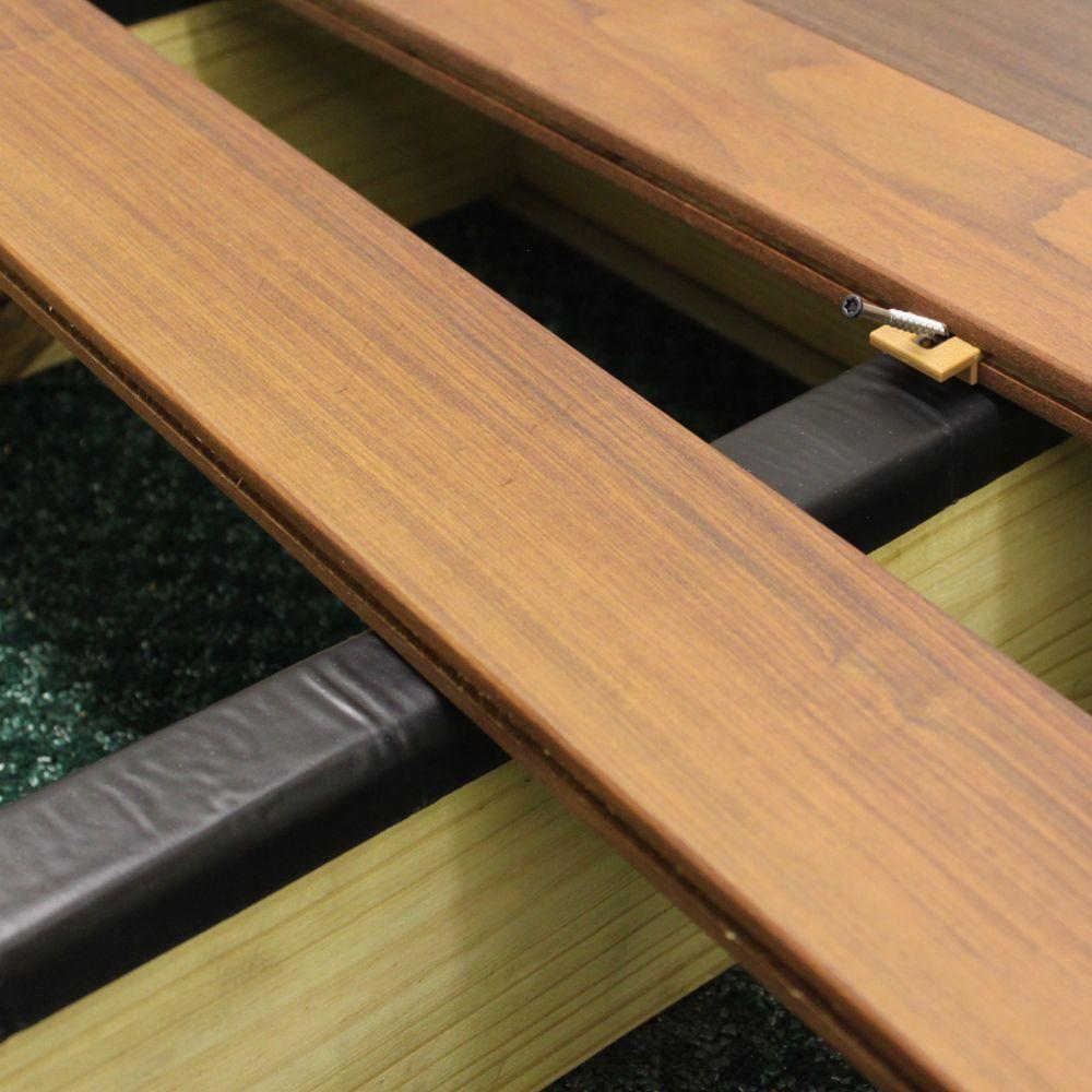 Deckwise joisttape 3 in x 75 ft selfadhesive joist
