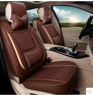 New Arrival Free Shipping Full Set Car Seat Covers For Lexus Nx 200 2017 2014 Fashion Comfortable Seat Covers For Nx200 2015 Car Seats Car Set Carseat Cover