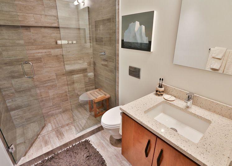 DIY Bathroom Remodel Bathroom Inspiration Pinterest Diy