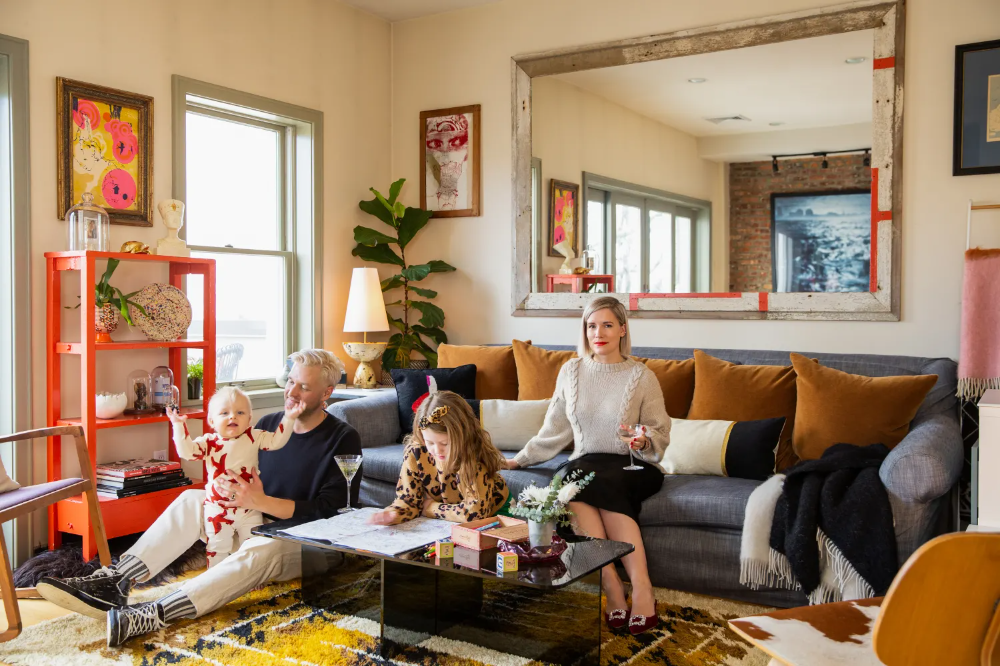 This Designer's Brooklyn Home Has A Seriously Envy ...