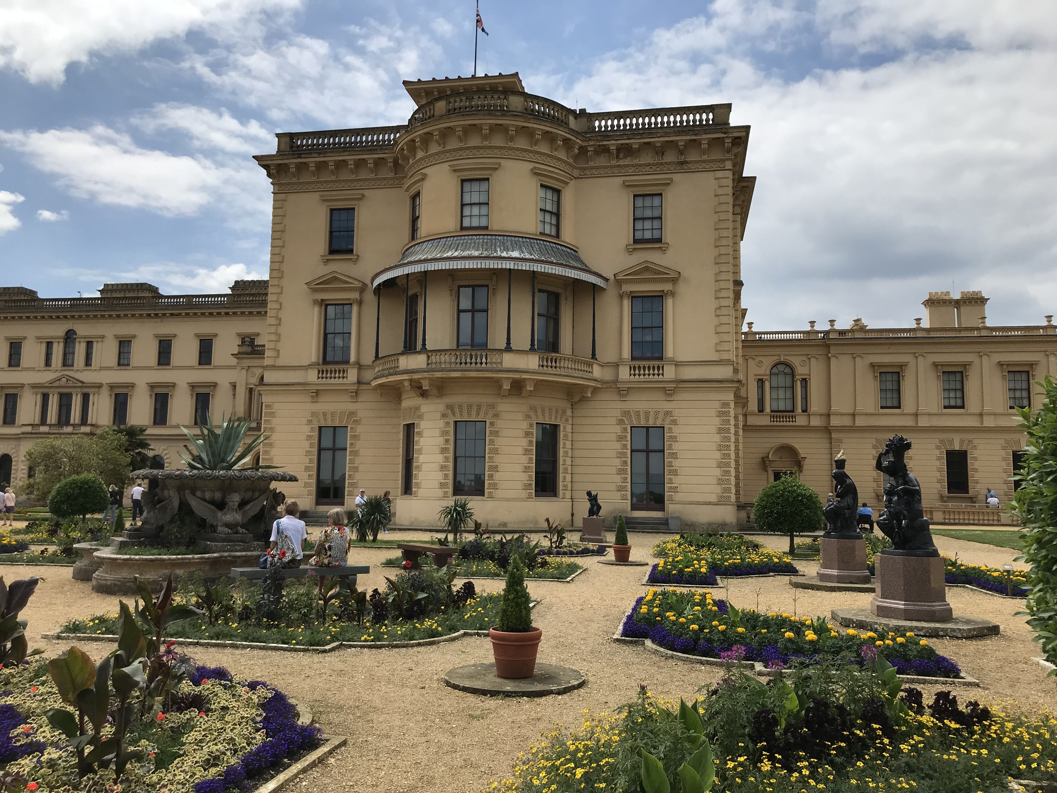 Choices A recent visit to the beautiful Osborne House sparked thoughts around the power of being given a choice when you have a disability. Read the latest post in my blog where I explain my thoughts... link in my bio.