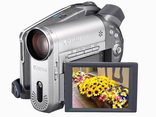 Canon Dc10  Dc20 Service  U0026 Repair Manual