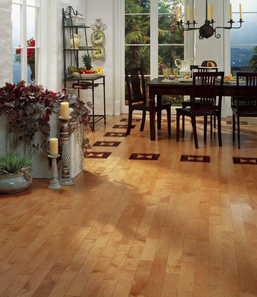 Michael D'angelo Wood Flooring