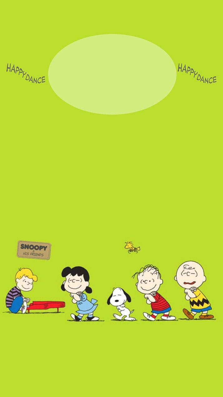 Happy Day スヌーピーの壁紙 スヌーピー 愛 スヌーピー イラスト
