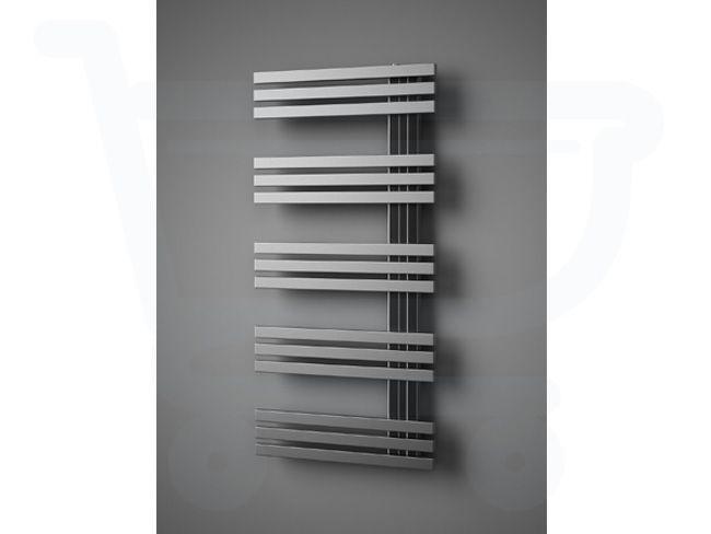 Design radiator - Badkamer design radiator - plieger_inox suono ...