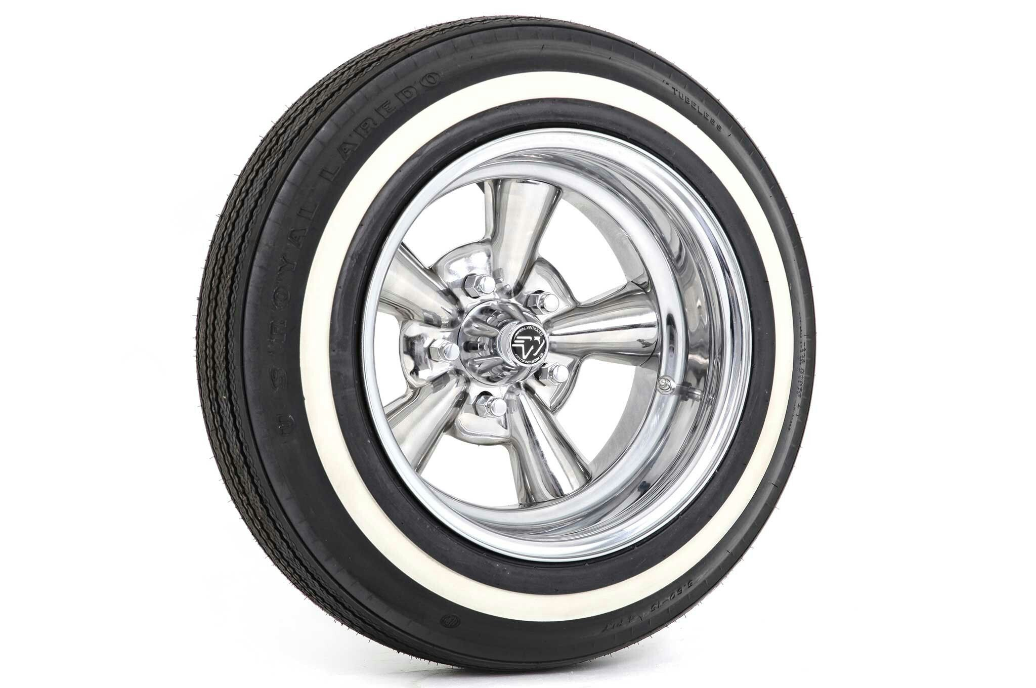 Astro Supreme Half Inch White Wall Wheel Coker Tire Wheels And Tires