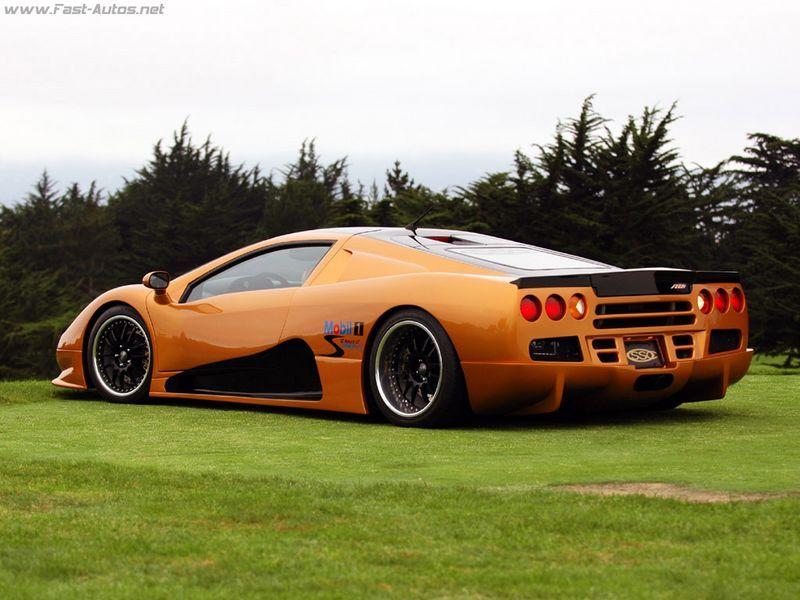 Ssc Ultimate Aero Shelby Super Cars Pinterest Super Car