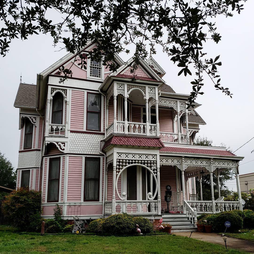 1893 waxahachie texas city pinterest house victorian rh pinterest com